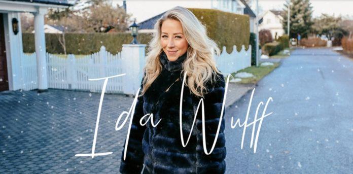 Omtale av bloggen Ida Wulff