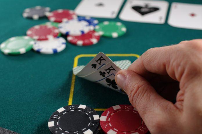 Spill casinospill uten innskudd på nett
